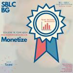 Monetize SBLC