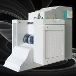 Easily installable differential pressure units ISO 200/210
