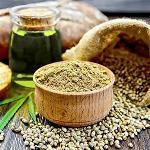 EU Hemp Seeds & Shelled Seeds