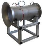 Flow measuring elements: Venturi nozzles