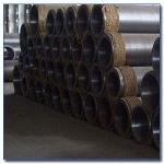 Nickel pipes & tubes