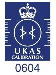 UKAS Calibration Services