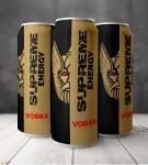 Supreme Energy & Vodka