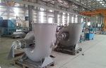 Water pump 3600