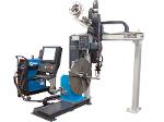 Welding Automation Integration