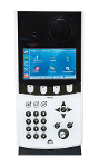 XE DESK-SCREEN V-P - Interphonie IP (XELLIP et CAP IP)