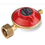Low pressure regulator 1,5Kg/h - Serie OC73...S