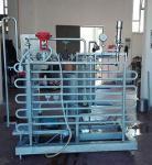 Pastorizzatore a piastre 1000 litri ora