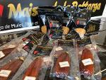 Boutargue de Mulet entière 500gr (mixte)