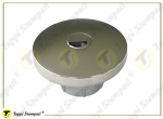 240 gasoline tank cap with key