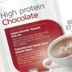 HIGH PROTEIN DRINK POWDERS