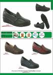25109-H WOMEN SHOES