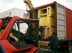 STAUEREI für Schiffe, LKW und Container