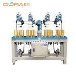 13 Spindles high speed Lace braiding machine