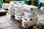 coils for electric motors
