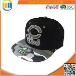 snapback cap, snapback hat, headwear,headgear,embroidery cap