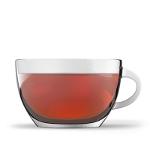 Teehaltige Getränkepulver
