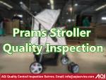 Prams stroller Quality Control Service