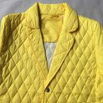 Vêtements en coton rembourrés pour femmes
