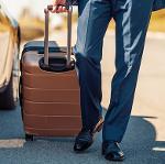 Bagages Et Transports Accompagnés