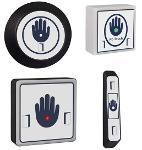 No Touch Door Sensors