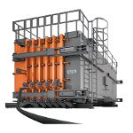 Ratec Battery System