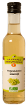 Vinaigre de Vin Vieux Blanc Biologique saveur Truffe