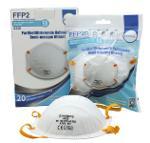 BWK-8228-FFP2 NR Face Mask