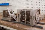 INJECTION MOLDS TESTING