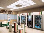 Rivestimenti per distributori automatici