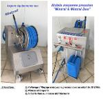 """Mobile Moyenne Pression """"mistral & Mistral Duo"""""""