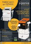 ND-YAG Laser Q-Switched - 1
