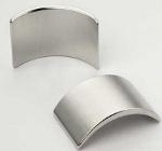 Arc/segment Magnet