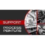 Support : Process Peinture