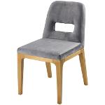 Upholstered Chair Erin