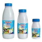 DeliBelge UHT milk Full cream 3.5%