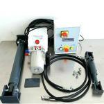 Kit de rénovation hydrauliquecomplet