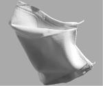 Mund-Nasen-Maske CE Zeritifiziert