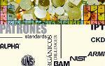Materiales de Referencia Certificados / Patrones / Standards