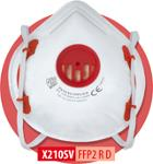 Filter Respirator Cup shaped
