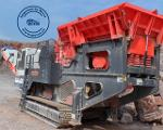 Expertise for quarrying machines and screening plants
