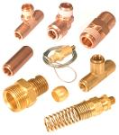 Brass Airline Fittings