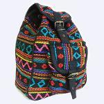 Small Nepali Backpacks