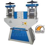 Double Rolling Mill with Lubricating System and Emergency St
