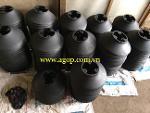 Fire bowl iron casting, gray cast iron item export to EU