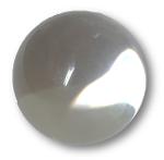 GLASKUGELN kristallklar
