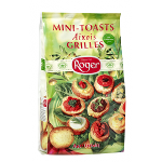 Mini Toasts Roasted from Aix