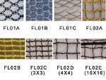 Knotless nets
