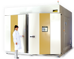 ready-to-use test chambers for various solar and environmental applications