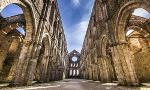 TOUR ARCHEOLOGICO: San Galgano e Murlo